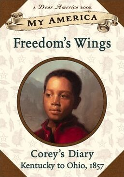 Freedom's-Wings