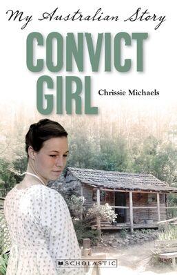 Convict-Girl