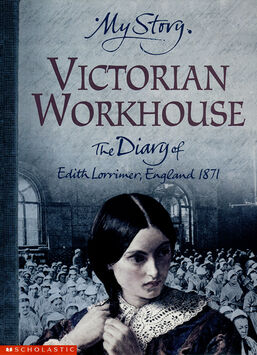 Victorian-Workhouse