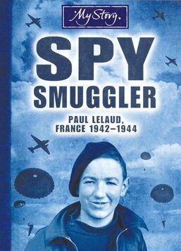 Spy-Smuggler