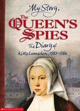 The-Queen's-Spies