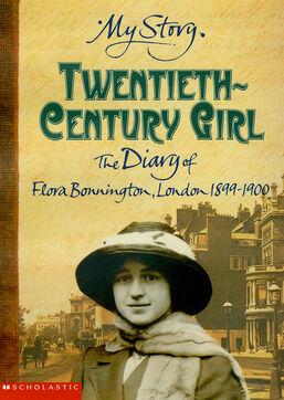 Twentieth-Century-Girl
