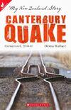 Canterbury-Quake