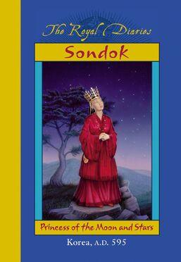 Sondok-book