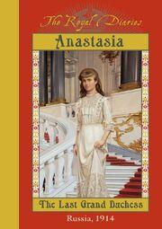 Anastasia-book