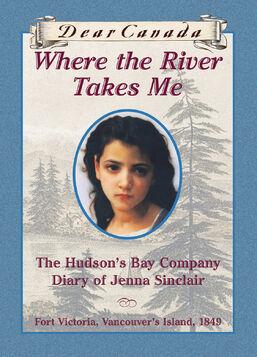 River-Takes-Me