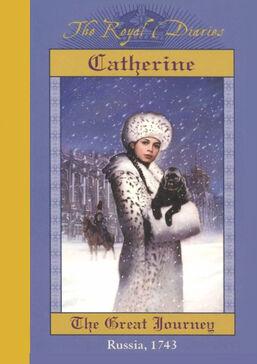 Catherine-book