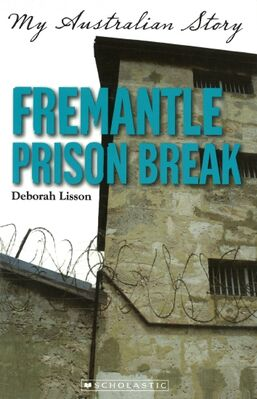Fremantle-Prison-Break