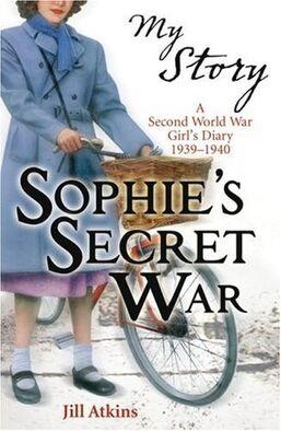 Sophie's-Secret-War