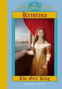 Kristina-book