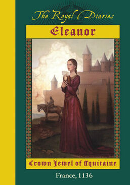 Eleanor-book