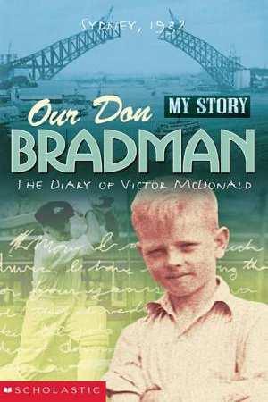 Our-Don-Bradman