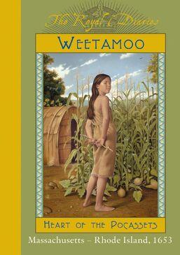 Weetamoo-book