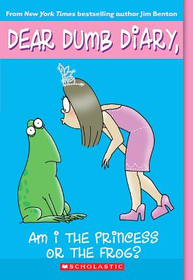 File:Dear-Dumb-Diary-3-Am-I-the-Princess-or-the-Frog-Benton-Jim-9780439629072.jpg