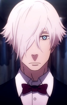 Decim Death Parade Wiki Fandom Powered By Wikia