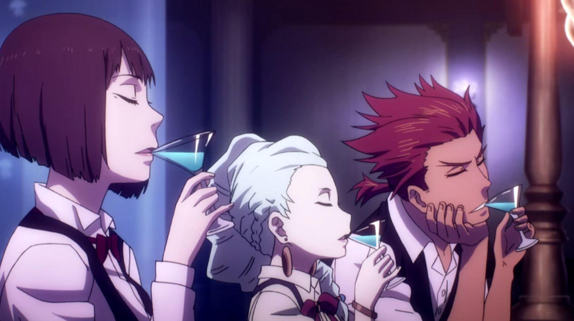 Hentai episode video parade parade-9692