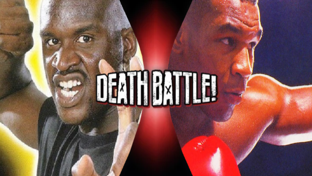 File:Shaquille O'Neil vs Mike Tyson.png