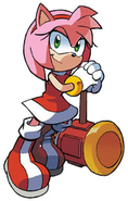 Amy Rose Archie Profile