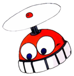 Mega Man Classic - Blader