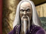 Shang Tsung Immortal