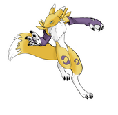 Renamon collab project by tao yingarrani-d51b4ew