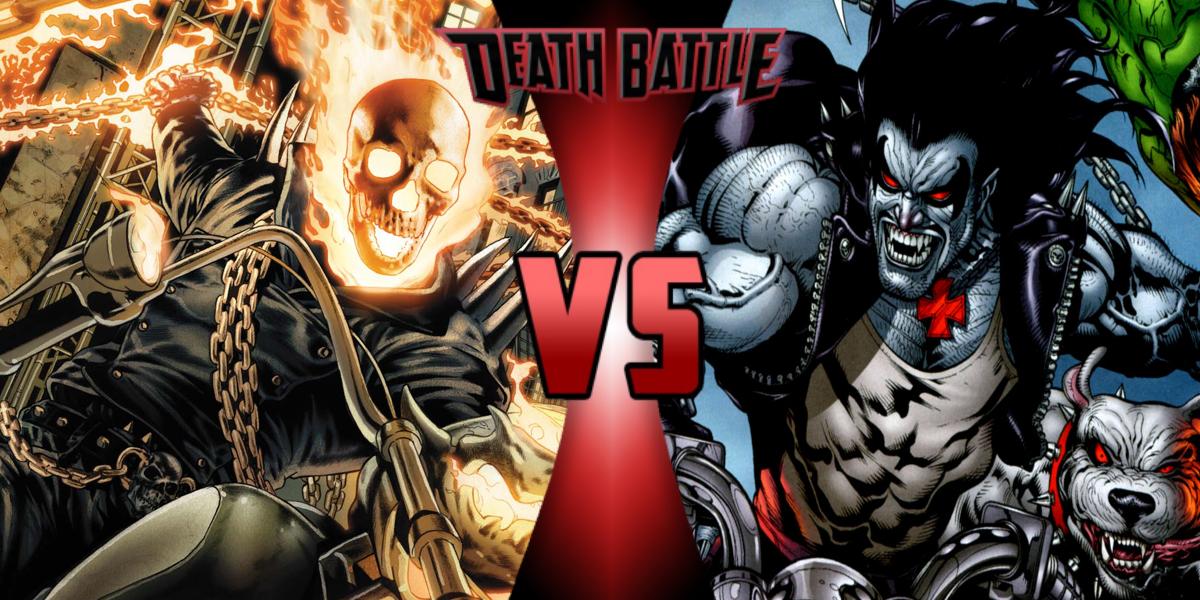 Image Bayonetta Vs Ghost Rider Png Death Battle Wiki - Imagez co