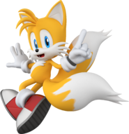 Tails