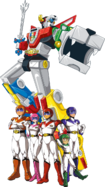 The Voltron Force