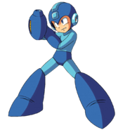 Mega Man Classic - Mega Man 3