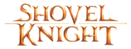 Shovel Knight logo