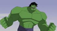 TAEMH Hulk