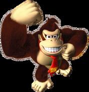 DK (Jungle Beat)