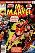 Captain Marvel Original