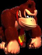 DK (Donkey Kong 64)