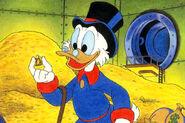 Ducktales scrooge