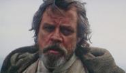 Star Wars - Luke Skywalker as he appears in The Force Awakens