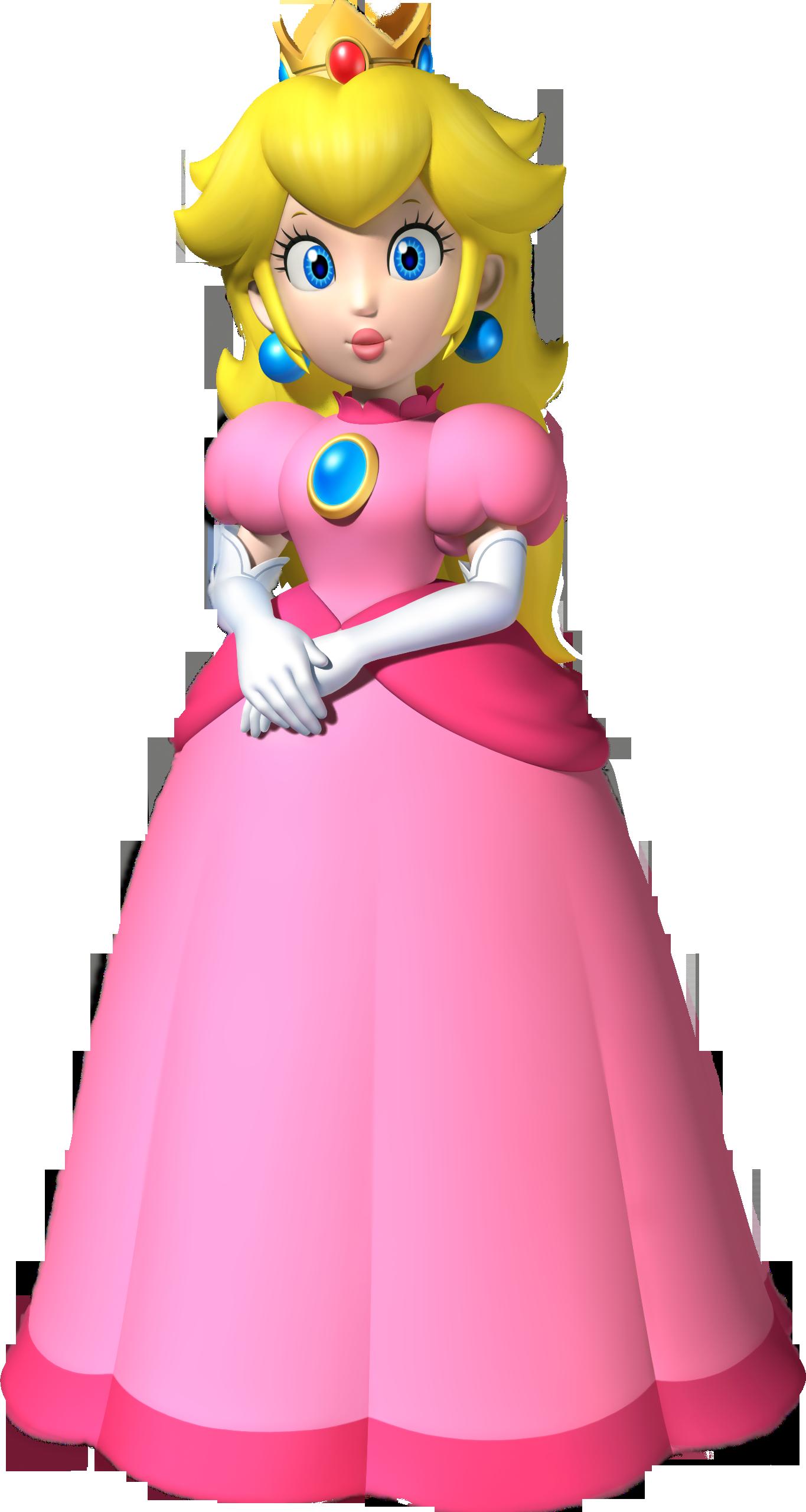 Princess Peach | DEATH...