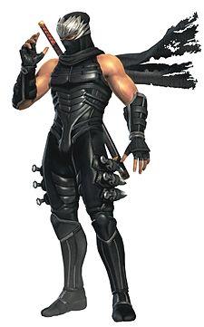 File:Ryu DOA artwork.jpg