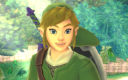 Linkskyward