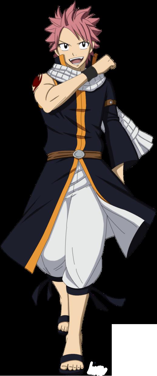 Natsu Dragneel | DEATH BATTLE Wiki | FANDOM powered by Wikia