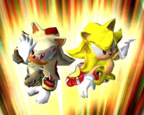 File:Super Sonic & Super Shadow.jpg