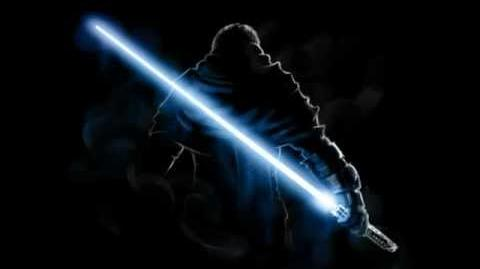 Star Wars - The Force Unleashed Starkiller theme