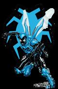 DC Comics - Blue Beetle