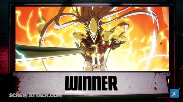 Winner - Hakumen