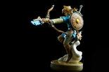 Link BOTW Amiibo