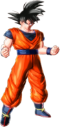 Goku (DBZ Xenoverse)