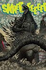 Godzilla Rulers of Earth