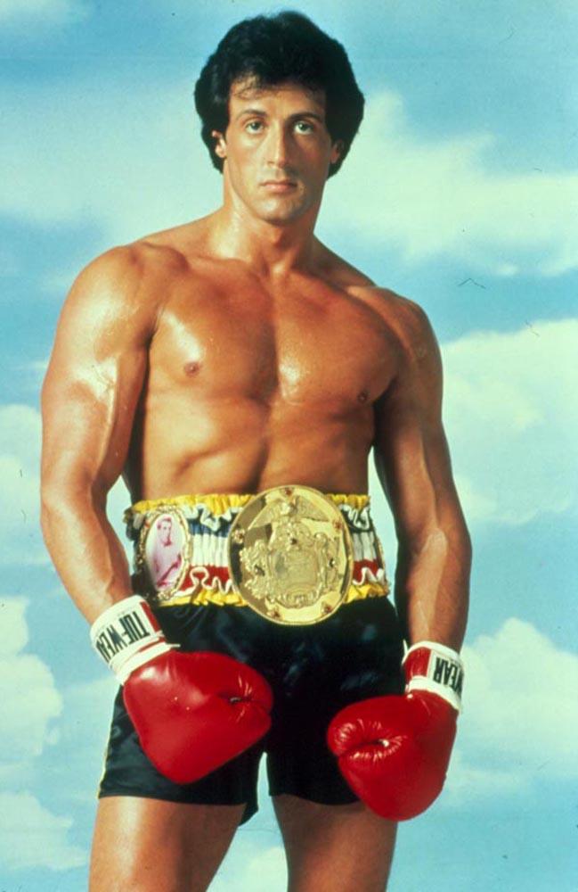 Rocky Balboa | Death B...