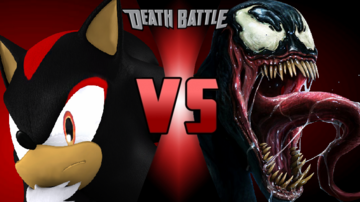 Shadow vs Venom