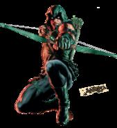 Green Arrow-